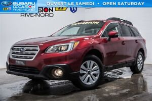 2017 Subaru Outback Touring TOIT.OUVRANT+CAM.RECUL+BLUETOOTH