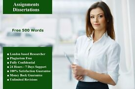 Dissertation proofreading service manchester