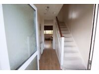 Spacious, fully furnished, 2 Double Bedroom, split-level maisonette, East & South Croydon, NO AGENTS