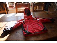 Going Skiing? Warm kids are happy Kids! Colmar Ski Suit