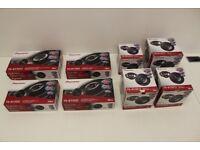 Car Speakers - PIONEER 17cm 13cm 10cm 2-WAY - BRAND NEW - x 8