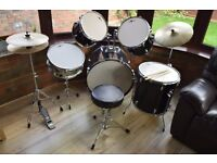 Gear4music Full size Drums