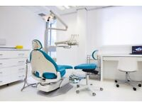 Fully Private Dental Clinic for sale/to let