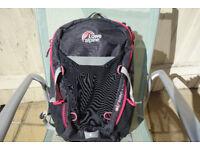 Lowe Alpine Air Zone Z ND 18 Women backpack hiking outdoors