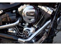 Harley-Davidson FXSB Breakout 1690 17