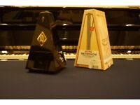 New gloss black Wittner Metronome - Can post