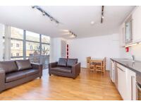 E2- Shoreditch High Street 3 Bedroom apartment converted warehouse 10 mins walk to old st. station