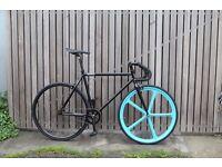 Special Offer GOKU CYCLES Steel Frame Single speed road bike TRACK bike fixed gear fixie bike g2
