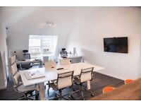 Modern Office space in Bournemouth Town Centre