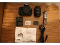 Canon DLSR EOS 1300D with 18-55mm Lens + 8GB FREE SD card