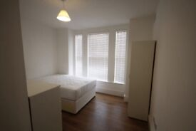 Lovely Double room with Ensuite including bills