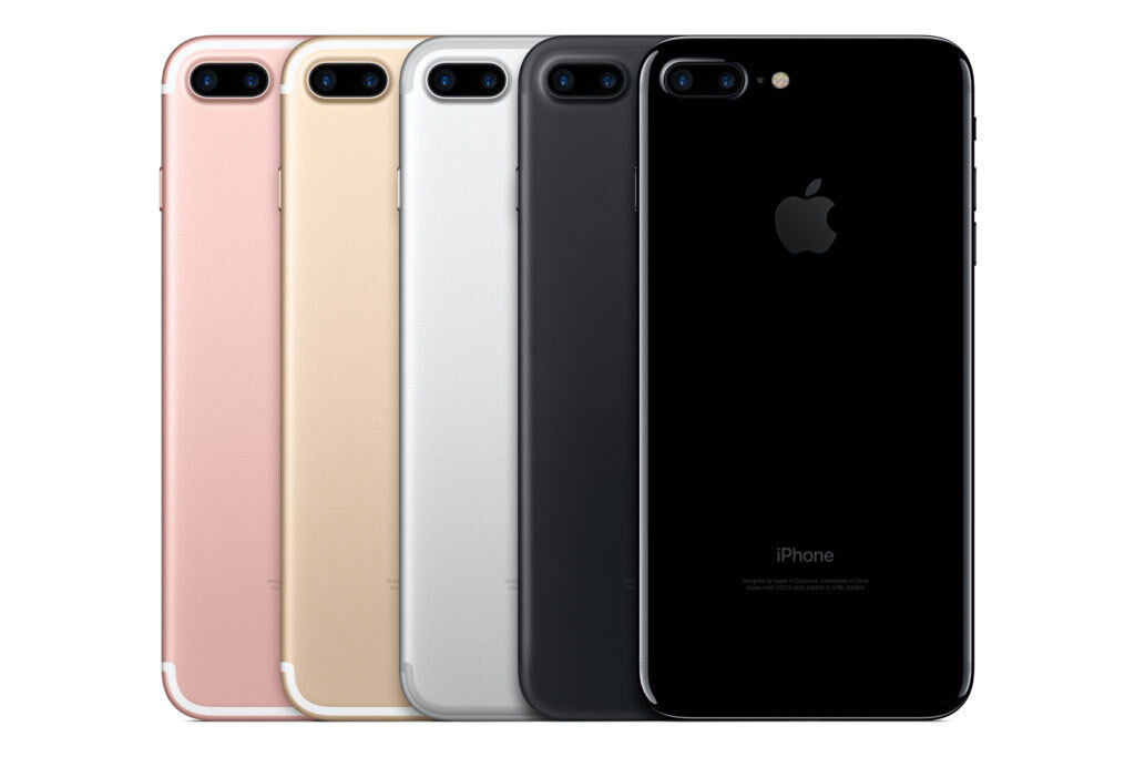 Apple iPhone 7 Plus 32GB Factory Unlocked 4G LTE iOS WiFi Smartphone 2