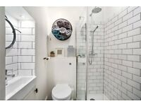 3 double bedroom period flat ideal for professionals a short walk away from Brixton and Oval tube!!!