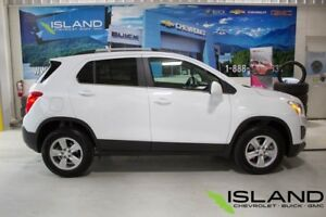 2016 Chevrolet Trax LT | Remote Start | Bluetooth