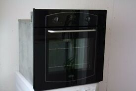 Belling Single Oven.Digital Display.Excellent Condition.12 Month Warranty.Delivery/Install Included*