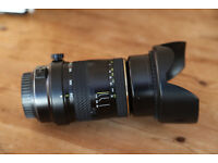 Tokina Canon Fit Lens 80-400