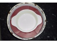 Ceramic Cheese Baker - Laura Ashley
