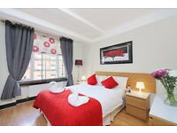 Modern room to rent in Marble Arch