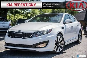 2012 Kia Optima SX (A6)*TURBO*TOIT PANO*NAV*