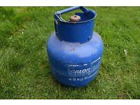 Calor Gas Bottle 4.5kg FULL!!!