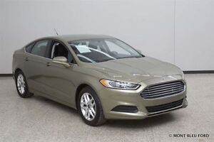 2013 Ford Fusion SE w/NAV ***ONLY 14057 km***/*NO ADMIN FEE, FIN
