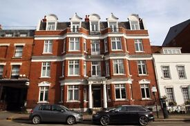 A Spacious Three Bedroom First Floor Mansion Flat Situated In The Heart Of Highgate Village