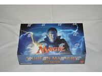 Magic: The Gathering. MTG. Modern Masters 2017 Booster Box