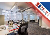 Affordable & Private - Serviced Office Space to Rent on Flexible Terms - Fitzrovia (W1)