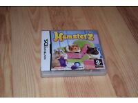Hamsterz DS Game
