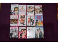 DVD Bundle