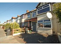 SW16***Mitcham***[TWO BED] flat***Modern Conversion***Lawn Garden***Private Parking***Call us now!