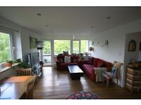 Beautiful two double bedroom flat just off of Trinity Road overlooking Wandsworth Common