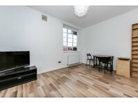 RECENTLY REFURBISHED TWO DOUBLE BEDROOM APARTMENT - OLD KENT ROAD