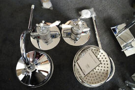 Two bathroom sets £150 one. Or give me an offer