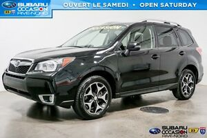 2014 Subaru Forester XT Limited CUIR+TOIT.PANORAMIQUE