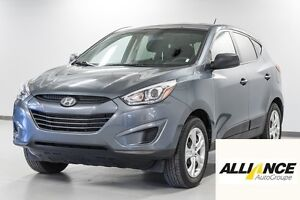 2015 Hyundai Tucson GL CENTRE DE LIQUIDATION VALLEYFIELDMAZDA.CO