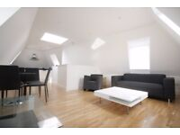 REDUCED!!! STUNNING MODERN FLAT - 2 BED 2 BATH - 3 MINUTES FROM BALHAM STATION