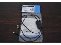 Sennheiser CEHS-PO 01 EHS cable for Polycom phones