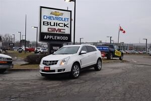 2010 Cadillac SRX ONE OWNER, NAVIGATION, LOW MILEAGE