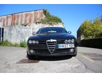 Alfa Romeo 159ti 2.4 JDTM SPARES AND REPAIRS