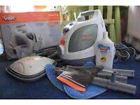 VAX Home Pro Steam Cleaner
