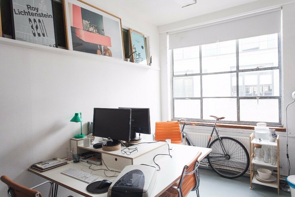 Studio NS 22 / Hackney / East London / Netil House / London Fields