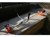 New 2014 Stihl FS55 Petrol strimmer/Brushcutter