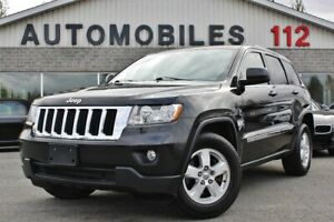 2013 Jeep Grand Cherokee RESERVE/  RESRVED