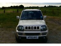 Suzuki Jimny, Excellent condition, Excellent Drive, Low Mileage.