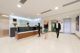 Uxbridge Serviced offices Space - Flexible Office Space Rental UB8