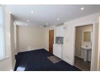 NEWLY REFURBISHED EN-SUITE STUDIOS AVAILABLE NOW- NEAR NORTHUMBERLAND PARK STATION