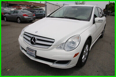 2007 Mercedes-Benz R-Class R 350 2007 Mercedes-Benz R350 AWD 112K Low Miles Automatic 6 Cylinder NO RESERVE