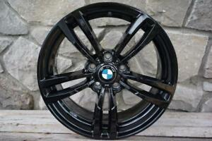 BMW 3 & 4-Series Winter Tire Package ( 18 Inch ) * JANEX AUTO *