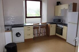 Bright and central, unfurnished 2 bed flat available for rent, £350pcm, Available NOW !